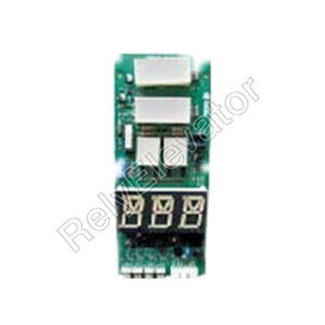 Sigma Display Board EISEG-107