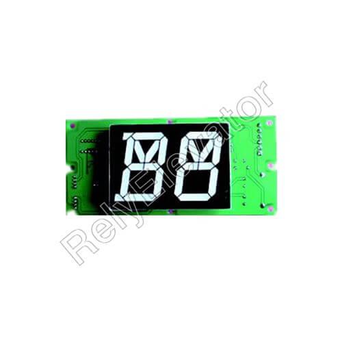 Sigma Display Board EISEG-205