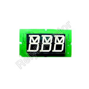 Sigma Display Board EISEG-208