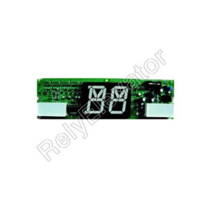 Sigma Display Board EISEG-221
