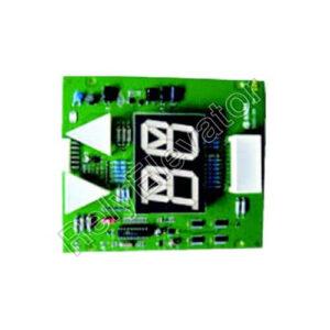 Sigma Display Board EISEG-260