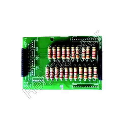 Sigma Display Board HDF-1