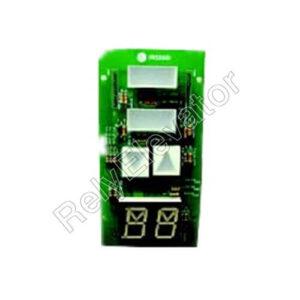 Sigma Display Board IR02661