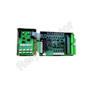 Sigma PC Board BL2000-CZB-V8.0 BL2000-CEB-2.0