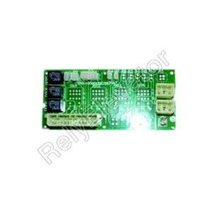 Sigma PC Board CRB-100