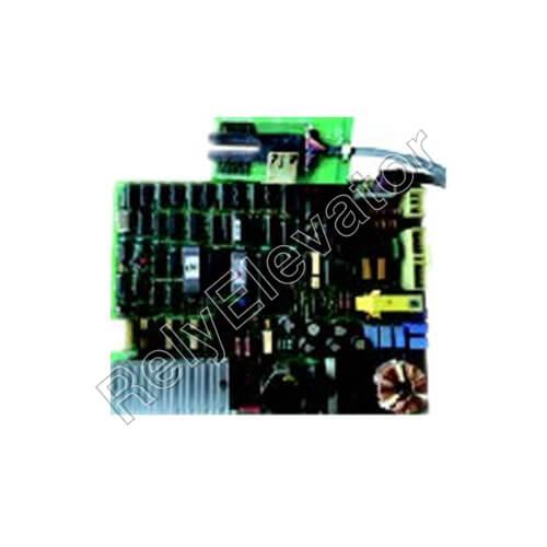 Sigma PC Board DCD-201
