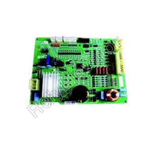 Sigma PC Board DCD-23