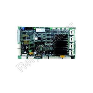 Sigma PC Board DCL-240