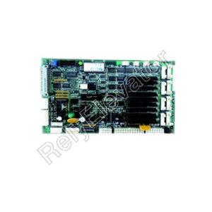Sigma PC Board DCL-243