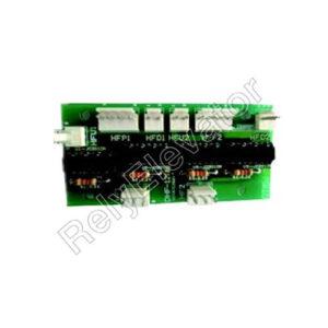 Sigma PC Board DHF-121