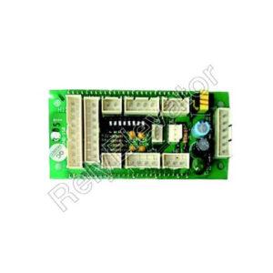 Sigma PC Board DHG-150