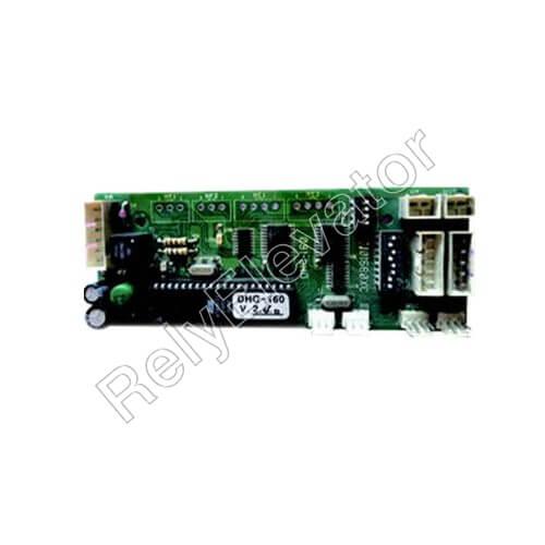 Sigma PC Board DHG-160