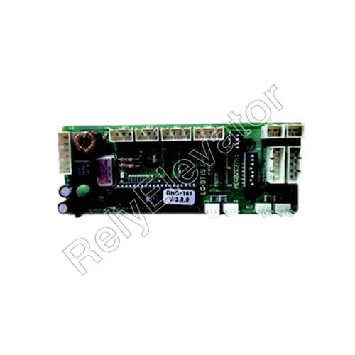 Sigma PC Board DHG-161