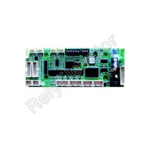 Sigma PC Board DHG-162