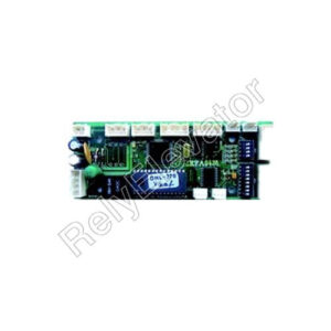 Sigma PC Board DHL-270