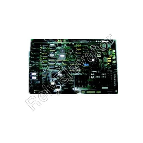 Sigma PC Board DOC-103