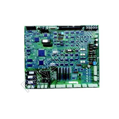 Sigma PC Board DOC-131