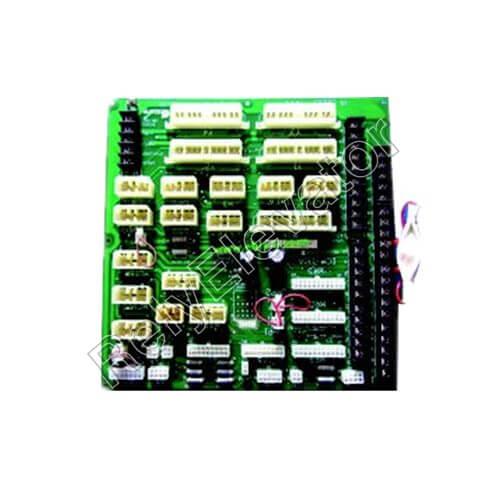 Sigma PC Board DOM-110A