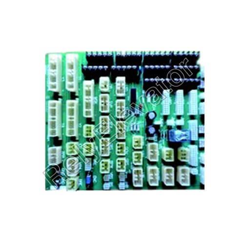 Sigma PC Board DOM-130A