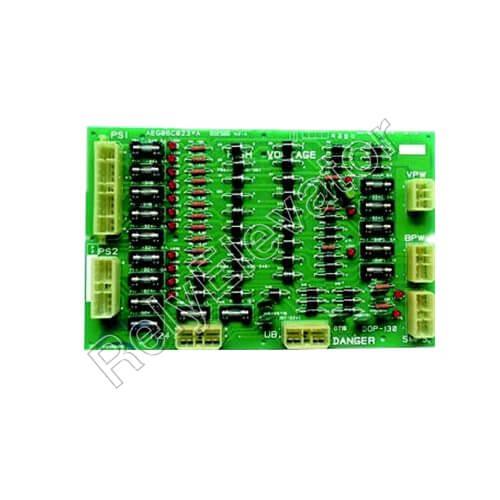 Sigma PC Board DOP-130