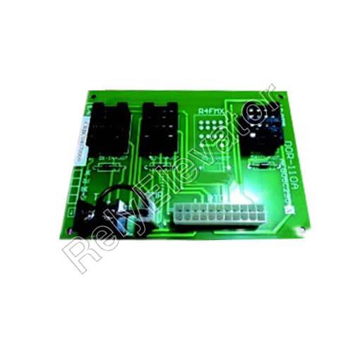 Sigma PC Board DOR-110A
