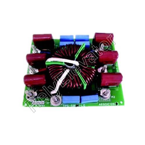 Sigma PC Board TPS-5037-LG AEG01C126B