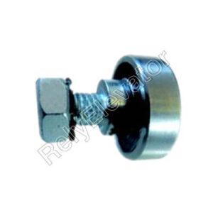 ThyssenKrupp Door Roller,Φ30 X 9 X M10