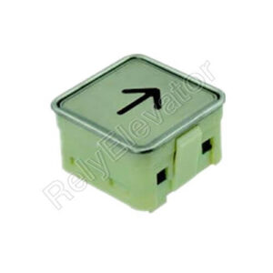 ThyssenKrupp Push Button 32.6 X 32.6