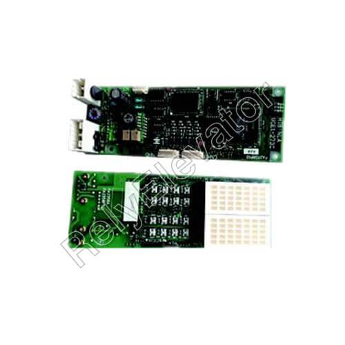 Toshiba Display Board HIB-NLA