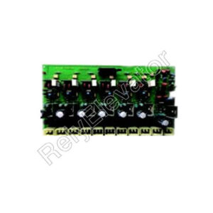 Toshiba PC Board BCU-2N