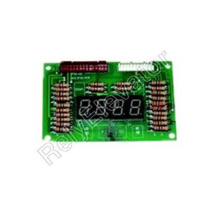Toshiba PC Board FDI-01