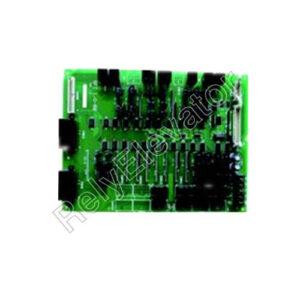 Toshiba PC Board GFC IO88