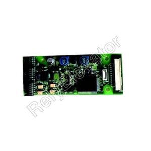 Toshiba PC Board HID-155A