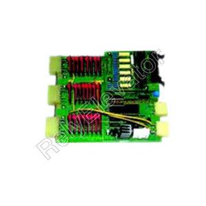 Toshiba PC Board LC03A LCOEX