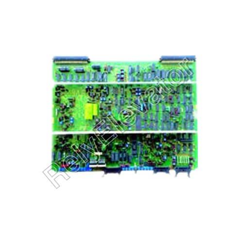 Toshiba PC Board MCU-VF2A