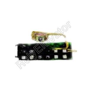 Toshiba PC Board UCE13-70B 5P1N1748 P017-B