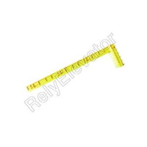 XiZi Demarcation Strip XAA455S2