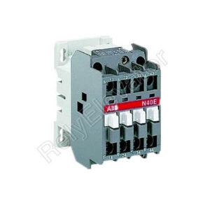 Fujitec Contactor N40E 230-240V 50Hz