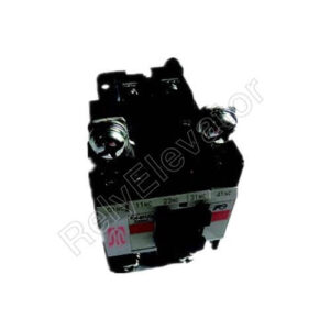 Fujitec Contactor SH-5H Z209A