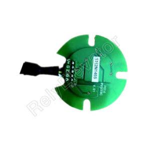 Fujitec Door Encoder PG16