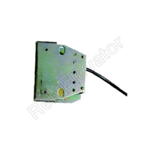 Fujitec Door Lock Box Left 5245AS3
