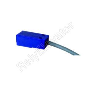 Fujitec Limited Switch Blue IF12B-03-NO-C3