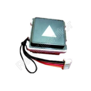 Fujitec Push Button Y817HRII 30x30