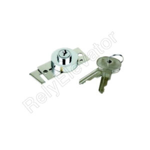 Hitachi Door Lock For COP GLKS-Q04