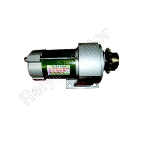 Hitachi Door Motor,AC220V,DC110V