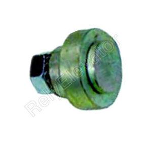 Hitachi Door Roller,Φ33 X 10 X M10