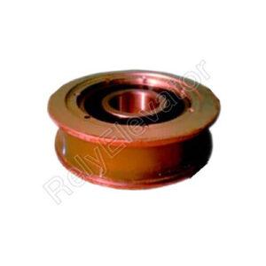 Hitachi Door Roller,Φ71 X Φ64 X 20 X 6204