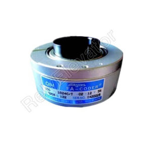 Hitachi Encoder HES-036-2MHC