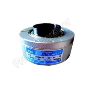 Hitachi Encoder TS5208N122