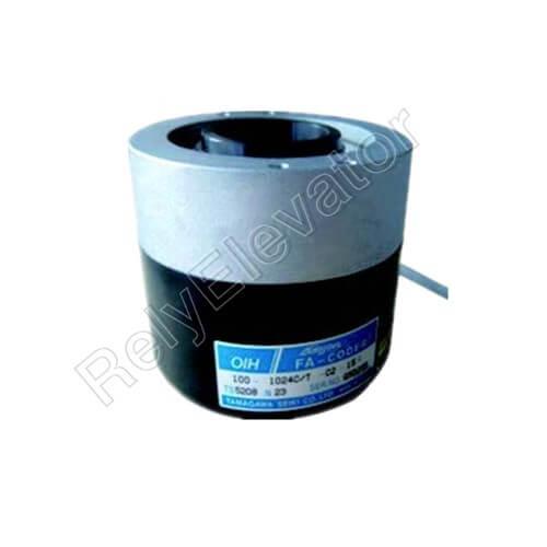 Hitachi Encoder TS5208N23